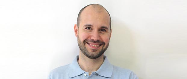 Luca Rizzi - Psicologo ACT Padova e San Donà di Piave