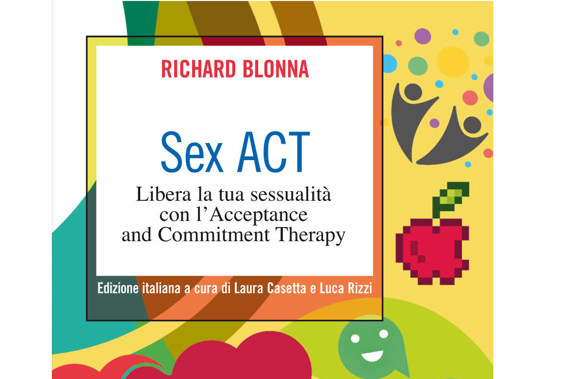 sesso act libro