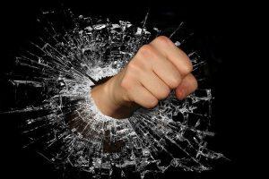 riconoscere la rabbia