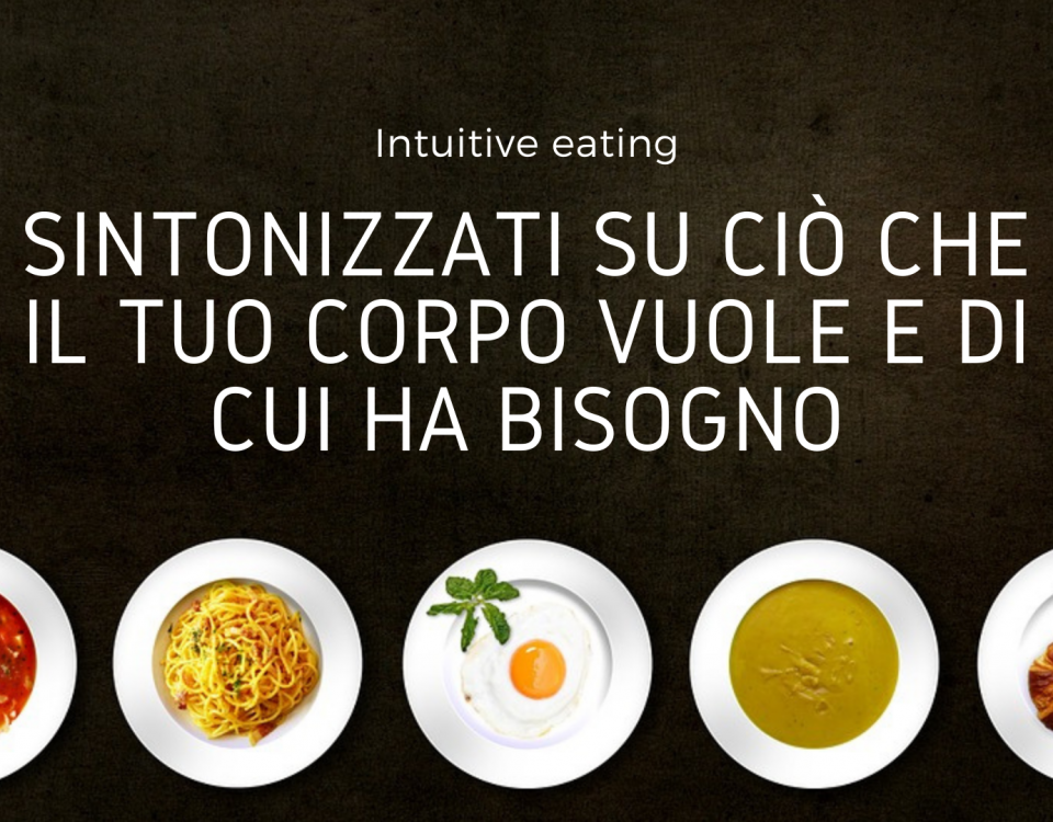 corso intuitive eating